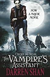 The Vampire's Assistant (Cirque du Freak)