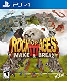 Rock of Ages 3: Make & Break (輸入版:北米) - PS4