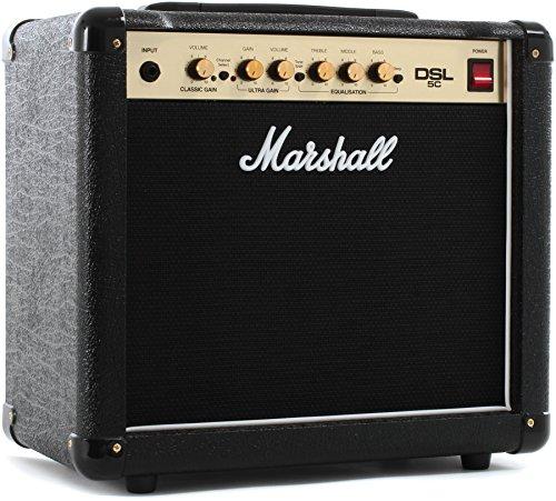 Marshall ギターアンプコンボ DSL5C