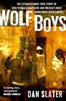 Wolf Boys: The extraordinary true story of two teenage assassins and Mexico's most dangerous drug cartel