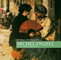 Michelangeli Plays Debussy & Chopin by Debussy