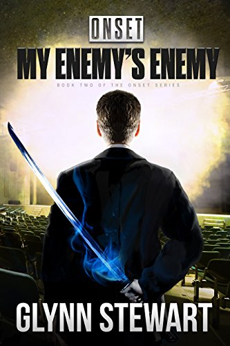 ONSET: My Enemy's Enemy (English Edition)の詳細を見る