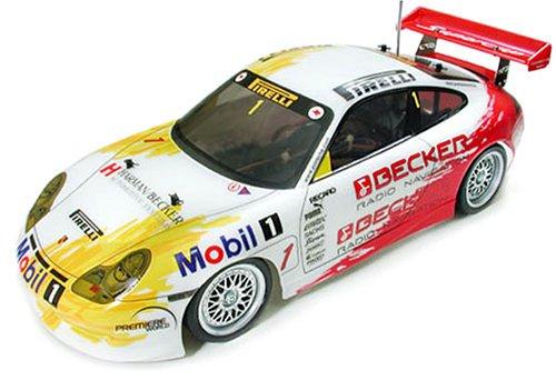 1/10 電動ラジオコントロールカー シリーズ ポルシェ 911 GT3 カップカー