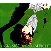 ALRIGHT(初回生産限定盤)(DVD付)