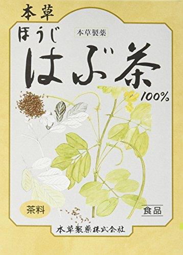 ほうじ はぶ茶 10g*32包