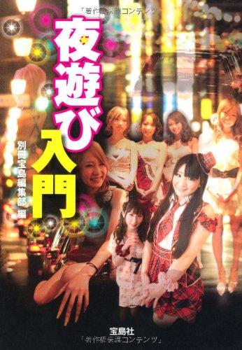夜遊び入門 (宝島SUGOI文庫)の詳細を見る