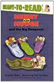 Henry and Mudge and the Big Sleepover (Ready-to-Read: Level 2: Henry and Mudge)
