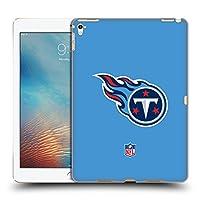 オフィシャル NFL プレーン テネシー・タイタンズ ロゴ iPad Pro 9.7 (2016) 専用ハードバックケース
