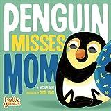 Penguin Misses Mom (Hello Genius) (English Edition) 画像