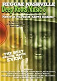 Deep Roots Music 3: Money in My Pocket & Ghetto [DVD] [Import]