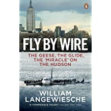 Fly By Wire: The Geese, The Glide, The 'Miracle' on the Hudson