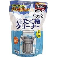 【セット品】シャボン玉 洗たく槽クリーナー 500g (4個)
