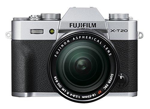 FUJIFILM ミラーレス一眼 X-T20