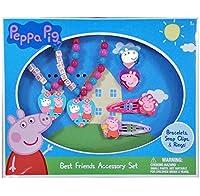 Peppa Pig Bracelet Best Friends Accessory Set