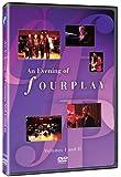 Evening of Fourplay 1 & 2 [DVD] [Import]