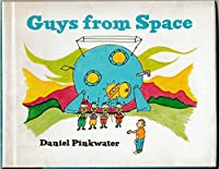 GUYS FROM SPACE