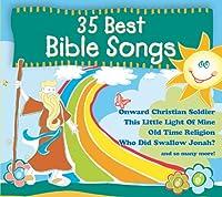 35 Best Bible Songs (Dig)