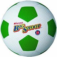 ミカサ(MIKASA) サッカーボール3号ゴム