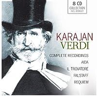 Verdi: Complete Recordings-Aida Il Trovatore Falst