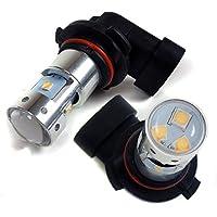 クラウン アスリート LEDフォグランプ HB4 ホワイト 30W バルブ 2個セットフォグ