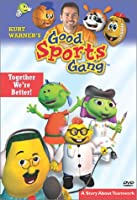 Good Sports Gang Episode 2 [DVD]
