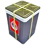 日本澱粉工業 業務用 サナス印 イオン精製水飴 25kg缶