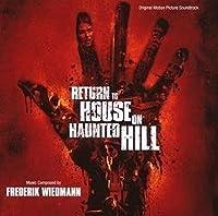 Ost: Return to the House on Ha