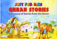 Just for Kids Quran Stories