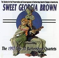 1992 Top 20 Barbershop Quartets