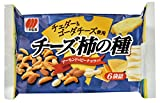 三幸製菓 チーズ柿の種 120g