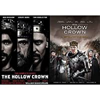 The Hollow Crown Anthology [並行輸入品]