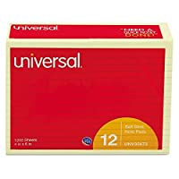 UNV35673 - Universal Standard Self-Stick Notes by Universal????