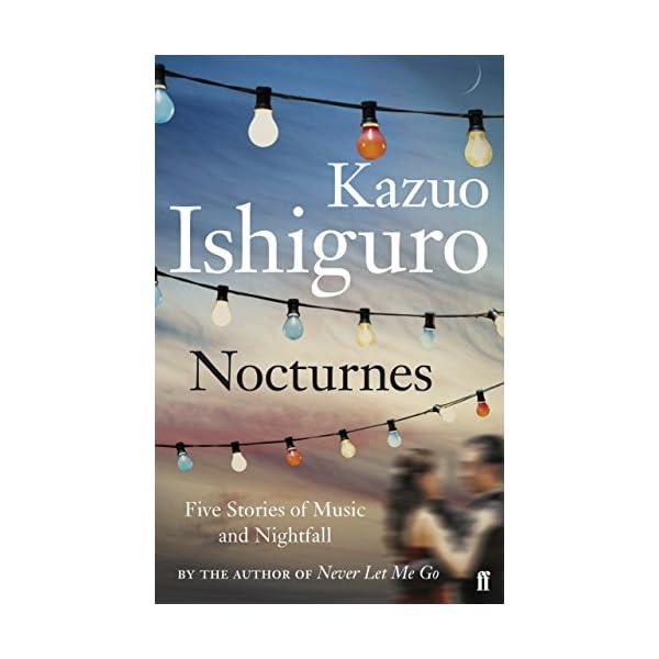 Nocturnes: Five Stories ...の商品画像