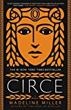 CIRCE (#1 New York Times bestseller) (English Edition)