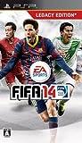 「FIFA14」の画像
