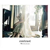 contrast(初回生産限定盤)(DVD付)