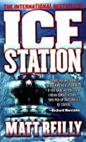 Ice Station (Scarecrow)
