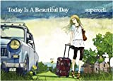Today Is A Beautiful Day(初回生産限定盤) 画像