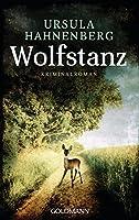 Wolfstanz: Ein Fall fuer Julia Sommer 2 - Kriminalroman
