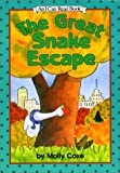 The Great Snake Escape (An I Can Read Book)