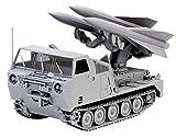 ドラゴン 1/35 アメリカ軍 M727ホークミサイル自走型発射機 プラモデル DR3583