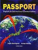 Amazon.co.jpPassport (First Edition) Student Book