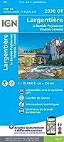 Largentiere / La Bastide-Puylaurent / Vivarais Cevenol 2019