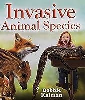 Invasive Animal Species (Big Science Ideas)