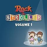 Rock-N-Stroller 1