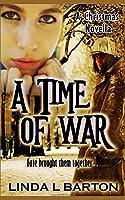 A Time of War: A Christmas Novella