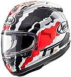 アライ(ARAI) バイクヘルメット フルフェイス RX-7X ドゥーハンTT 54cm 7X-DOOHAN-TT_54