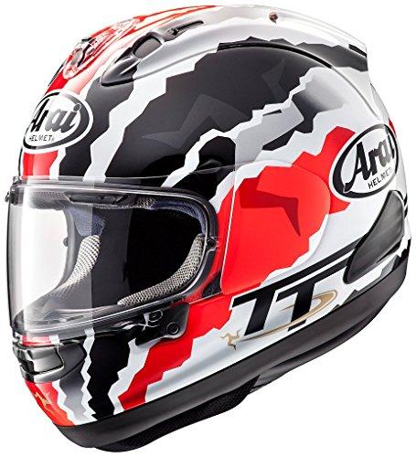 アライ(ARAI) バイクヘルメット フルフェイス RX-7X ドゥーハンTT 57-58cm 7X-DOOHAN-TT_57