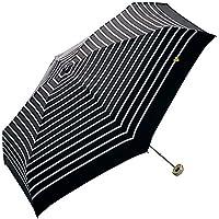 w.p.c 雨傘折傘 ブラック 50cm(親骨) 951-128