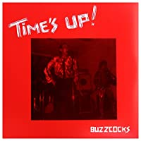 BUZZCOCKS - Times Up (1 LP)